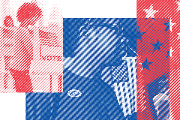 Know Your Rights | Voting Rights