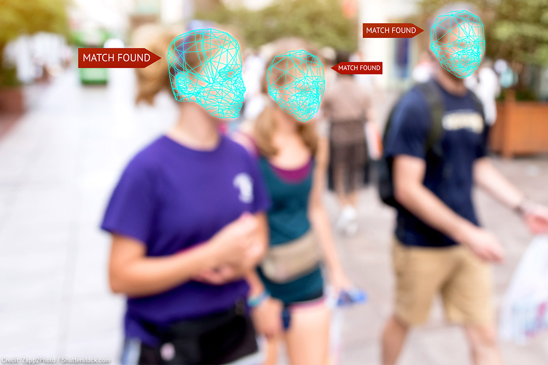 <b>The FBI is Tracking Our Faces in Secret. We're Suing. </b>